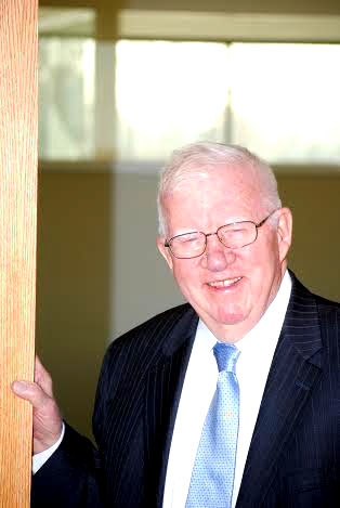Chairman Don Regan
