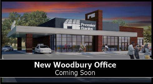 Woodbury Office
